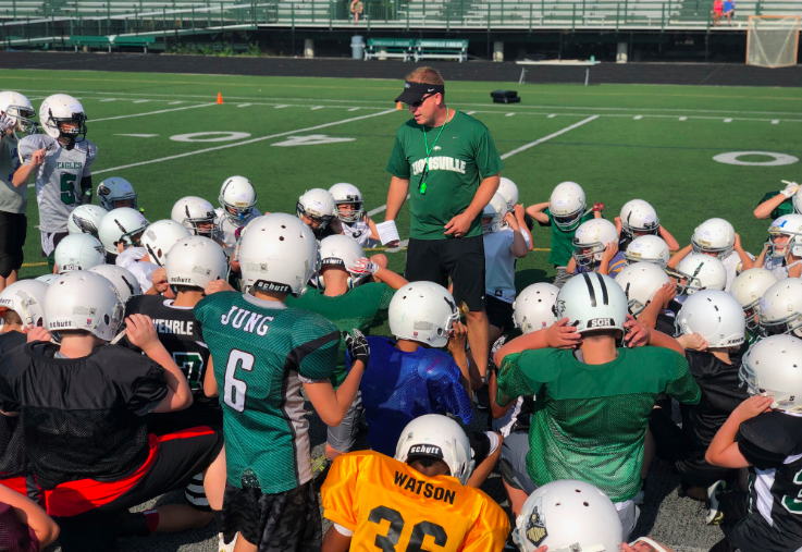Zionsville Youth Football League