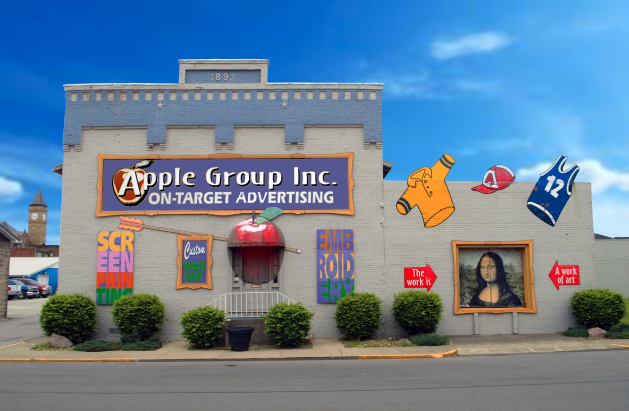 Apple Group
