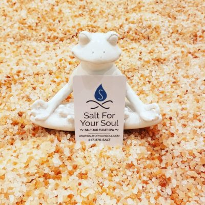 Salt For Your Soul – Carmel