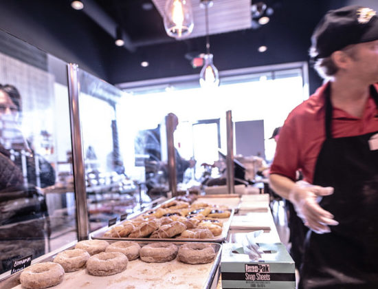 Rise'n Roll Bakery – Fishers