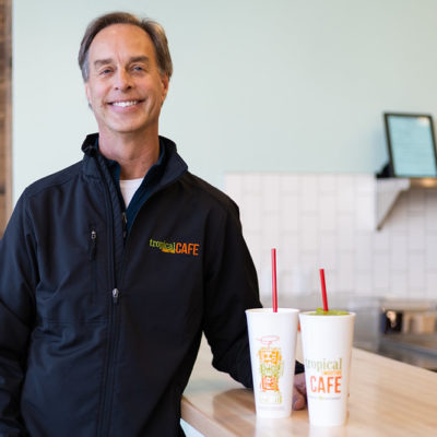 Tropical Smoothie Cafe – Fishers