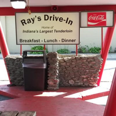 Ray's Drive-In – Kokomo