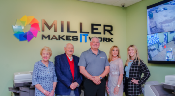 The Miller Company – Louisville
