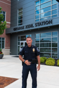 Fishers Police