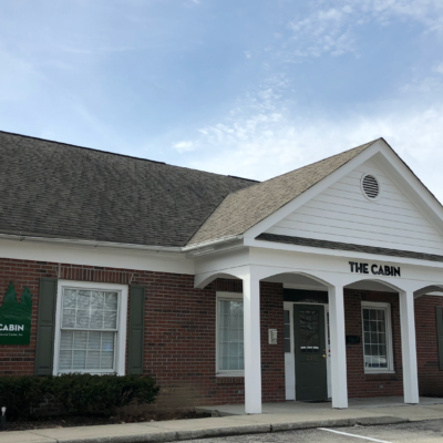 The Cabin Counseling & Resource Center – Zionsville