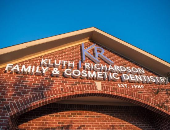 Kluth-Richardson Family & Cosmetic Dentistry – Noblesville